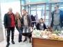 Инфо-стол в Одинцово - 07.10.2018