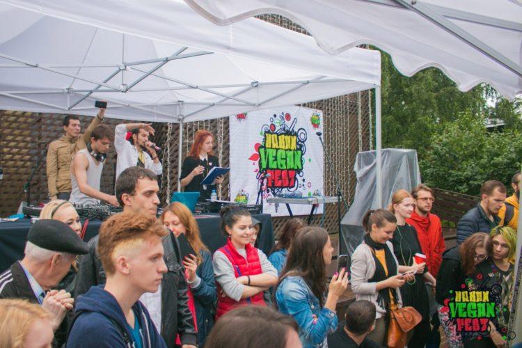 #UrbanVeganFest 2017 отгремел в столице – 02.07.2017