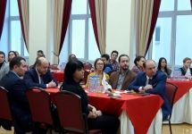 Встреча в Рязани 07.02.19