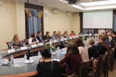 Круглый стол в ОП РФ - 04.10.2018