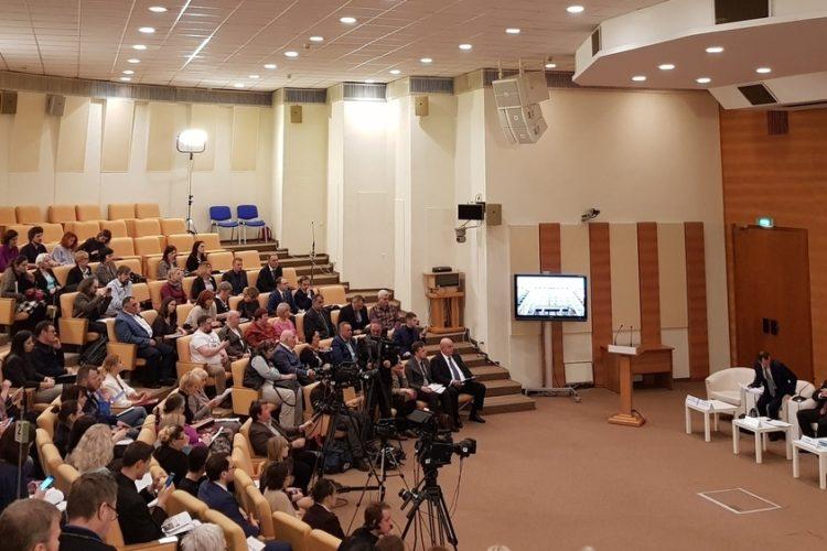 Круглый стол по подзаконным актам — 21.03.2019