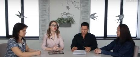 Эфир на оренбуржском ТВ — 27.04.2019