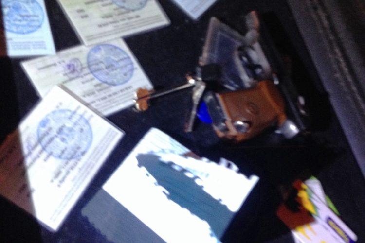 """Задержание банды """"чёрных отловщиков"""" в Абакане — 11.04.2019"""