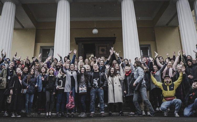 Конференция в Санкт-Петербурге — 02-03.05.2019
