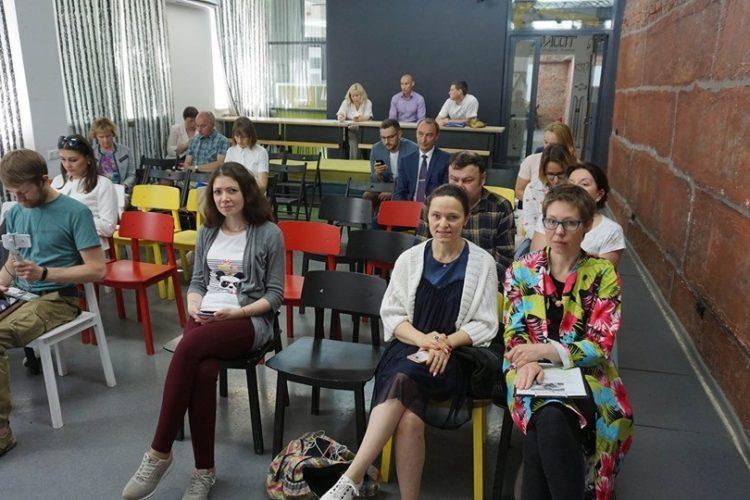 Встреча по проблемам дельфинариев в Ижевске — 29.05.2019