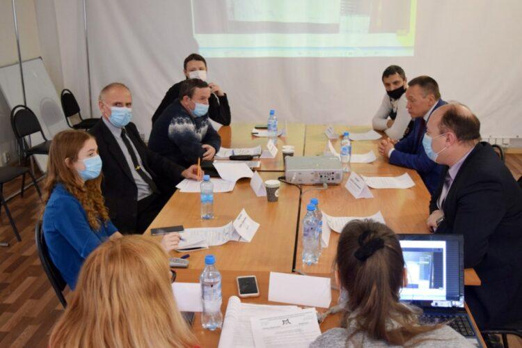 Круглый стол во Владимире – 16.12.2020