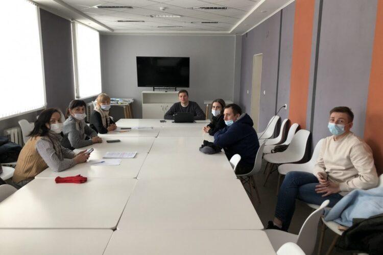 Воркшоп с зоозащитниками в Саранске – 20.03.2021