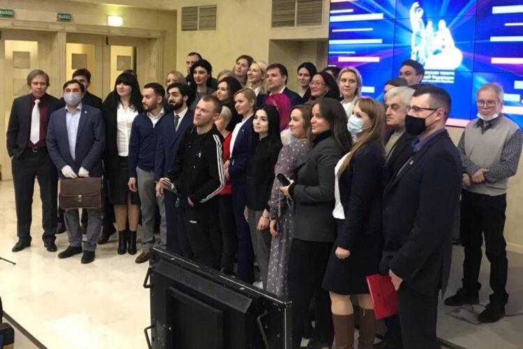 Общественные слушания в Общественной палате РФ – 17.03.2021