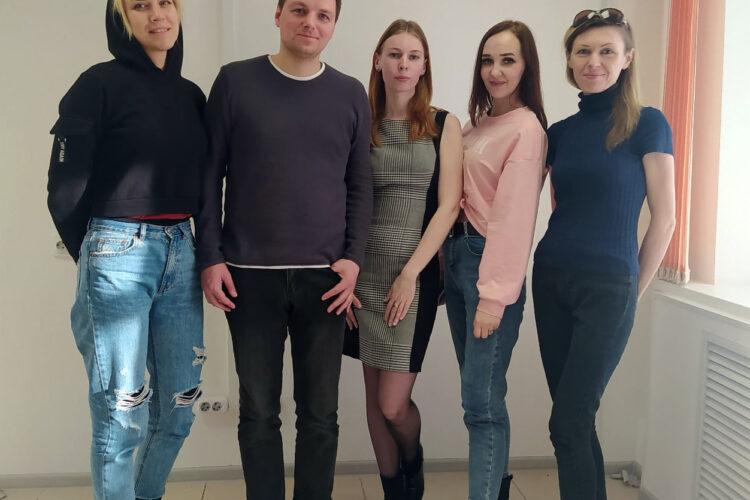 Встреча с брянскими зоозащитниками – 11.04.2021