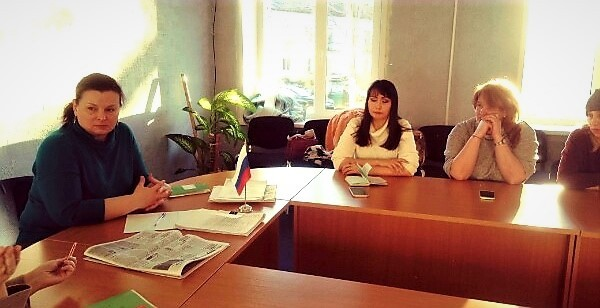 Круглый стол в Стерлитамаке — 15.11.2018